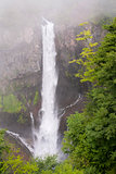 Kegon waterfall v