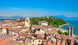 Sirmione, Garda Lake