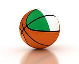 Irish Basketball