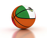 Mexican Basketball