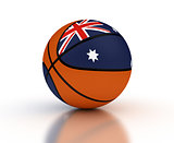 Australian Basketball