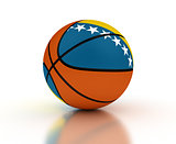Bosnia and Hercegovinan Basketball