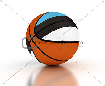 Estonian Basketball