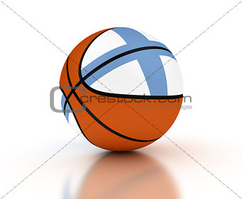Finnish Basketball