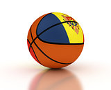 Moldovan Basketball