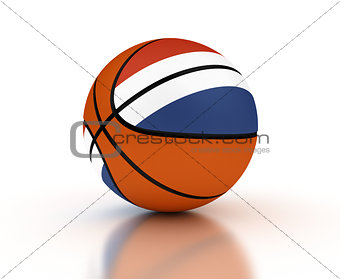 Netherlands Basketball