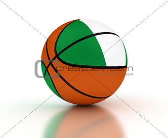 Nigerian Basketball