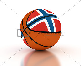 Norwegian Basketball