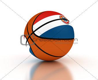 Paraguayan Basketball
