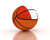 Peruvian Basketball