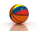 Venezuelan Basketball