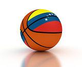 Venezuelan Basketball