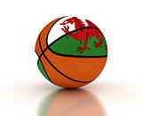 Welsh Basketball