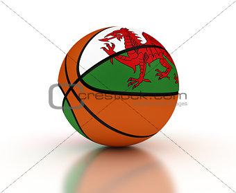 Welsh Basketball