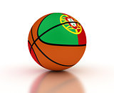 Portuguese Basketball
