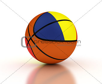Romanian Basketball