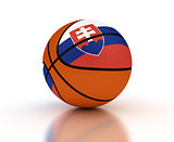 Slovakian Basketball