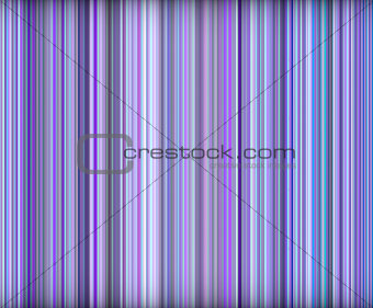 3d abstract purple lavender backdrop in vertical stripes