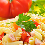 pasta salad