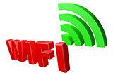 wifi text