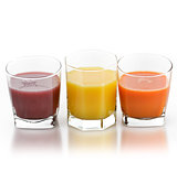  Fruit And Vegetable Juice