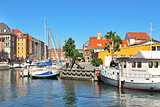 Copenhagen,  Christianshavn