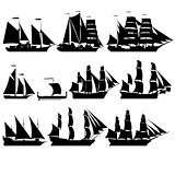 Sailing ships 2
