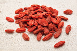Tibetan goji berries