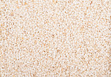 Sesame seeds background