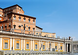 Vatican Rome
