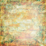 Color grunge background 023