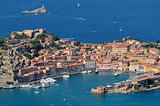 Isola d&#39;Elba-Portoferraio