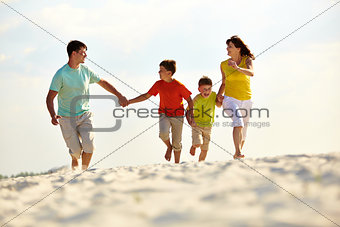 Carefree family