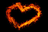 Fire Heart