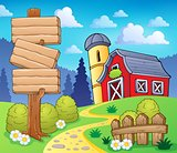 Farm theme image 8