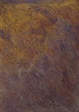 rusty wall background