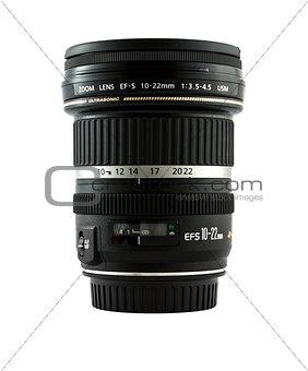 camera lens 10-22