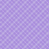 Seamless cross violet shading diagonal pattern