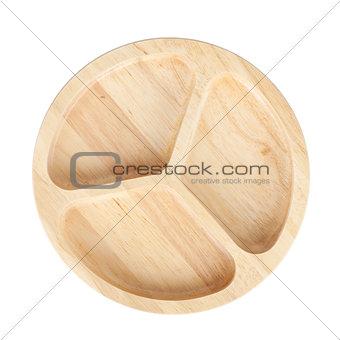 Kitchen wood utensil