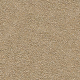 Seamless Texture of Small Stones Covered Wall.