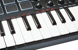 Digital Midi Keyboard