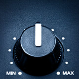 Volume Knob