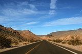 Death Valley in Nevada