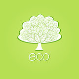 ornamental tree eco-label
