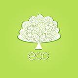 ornamental tree eco-label