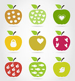 Apple icons3