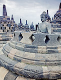 Borobudur Temple