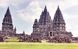 Prambanan temple