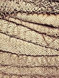 straw plaiting