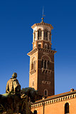 Lamberti Tower - Verona Italy